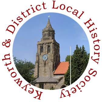 Keyworth & District Local History Society Logo